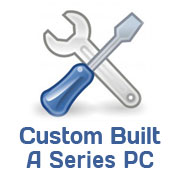 Build your own AMD A Series PC