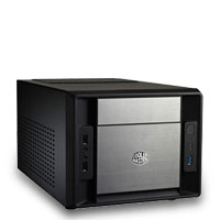 Arbico 8570D Quad Core Small Form Factor Computer