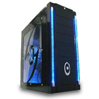 Arbico eXcel i5 5600 OC - Custom Built Gaming Computer