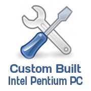 Build your own Intel Pentium PC