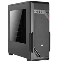 Arbico A320 Ryzen - Budget Business PC
