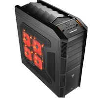 High-End Workstation PC