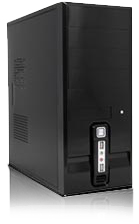 Arbico Intel i3 6770 HD - First Person Shooter Gaming PC