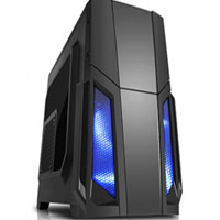 Arbico Core i7 7740 Kaby Lake - X Gaming PC