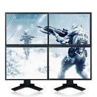 Arbico Quad Display Intel i5 640 - Multimonitor Trading System