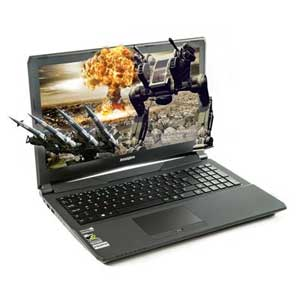 STORMFORCE 15.6 I5 W10H 7270-9070 Laptop