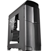 Arbico 7640X Fusion - Custom Built Quad Core PC