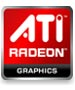 ATI Graphics Card