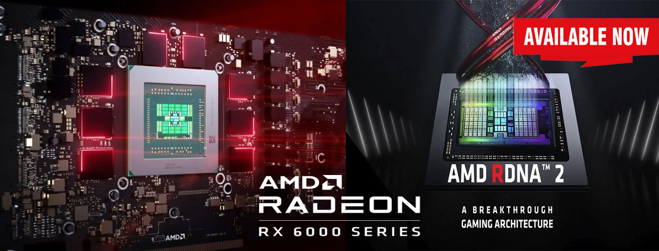 RTX 6000 Series cards