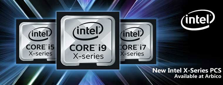Intel X-Series PCs