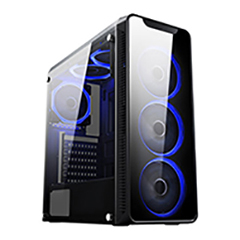 Arbico RX600 Conqueror - Gaming Streaming PC