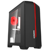 Arbico X6150 Armageddon Intel Gaming PC