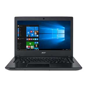 Acer 14 Inch Aspire E14 E5-475 Laptop
