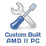 Build you own AMD II PC